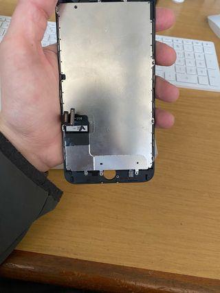 Pantalla iphone 7 plus