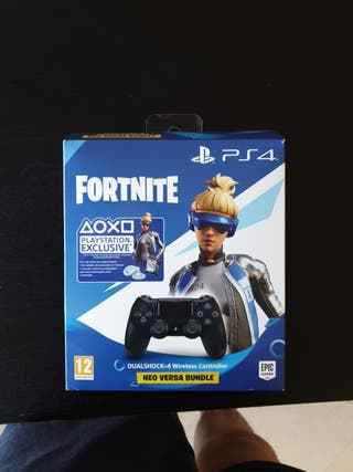 juego Fortnite PS4