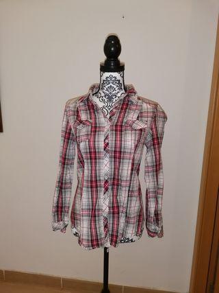 Camisa mujer L