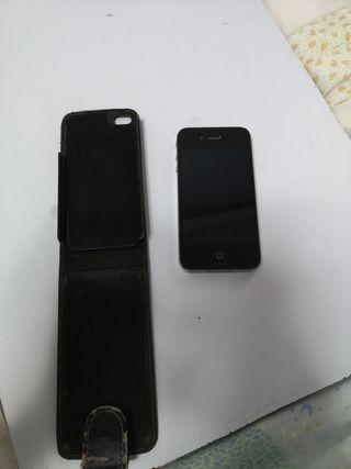 Iphone 4 para piezas o reparar