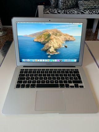 MacBook Air 13 i5 ssd 128gb 2016