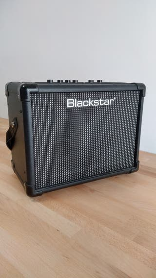 Amplificador guitarra Blackstar 10W