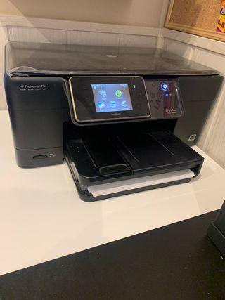 Se vende impresora a color con escaner