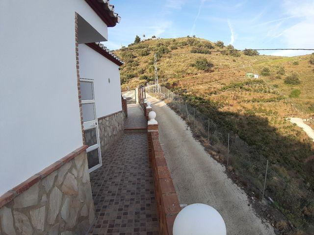 Casa en alquiler (El Morche, Málaga)