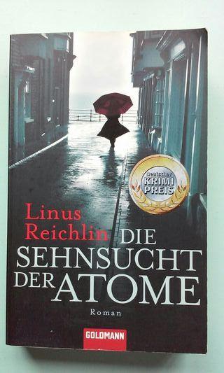 Novelas en alemán