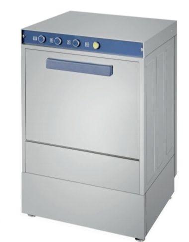 Lavavasos industrial de 40x40cm