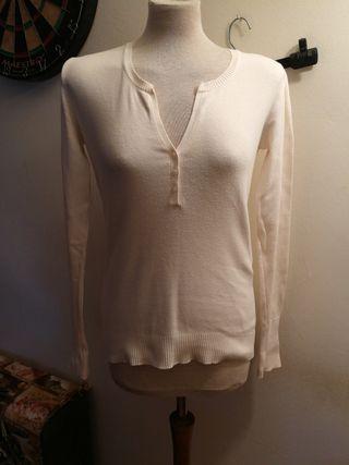 camiseta manga larga L
