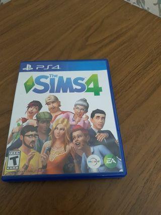 Sims 4 play4