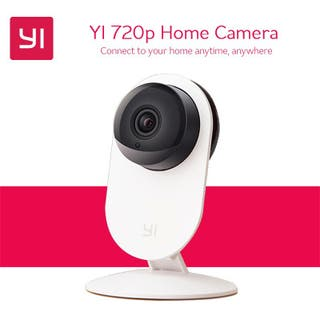 Yi Home camara video vigilancia seguridad