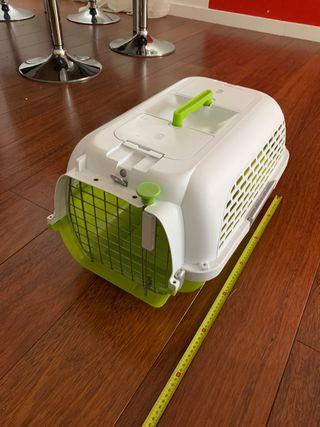 Transportin para animales domésticos
