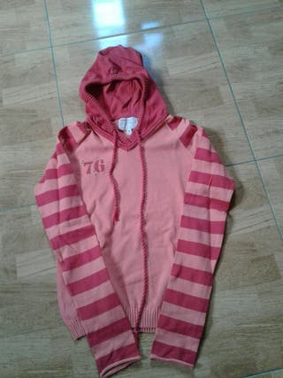 Jersey con capucha BSK