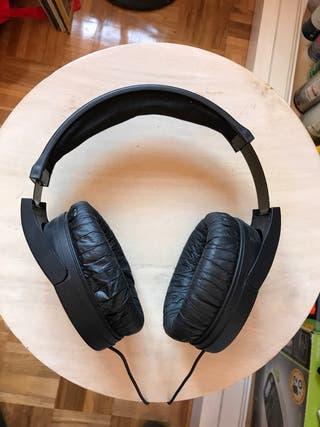 Sennheiser HD265 auriculares para piezas