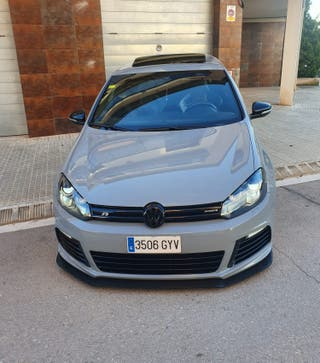 Volkswagen Golf R20