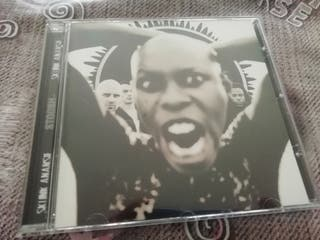 Skunk Anansie - Stoosh CD