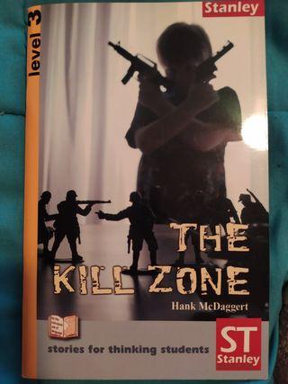 Libro The kill zone