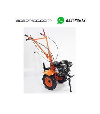 Motoazada 196cc - 7Hp - 3 Velocidades C/Soporte