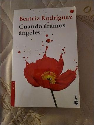 Libro Cuando éramos ángeles