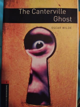Libro The Canterville Ghost