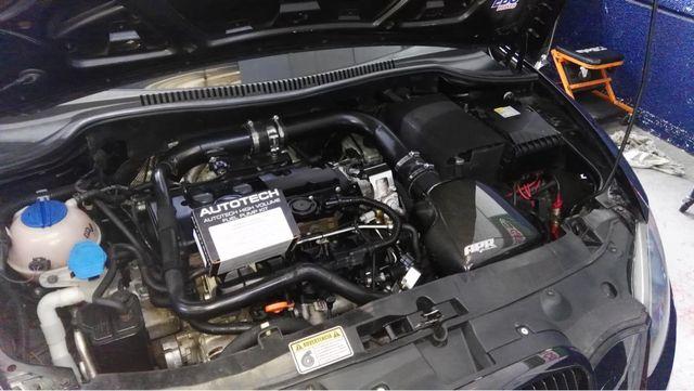 SEAT Leon Fr 2.0 Tfsi Bwa 2006