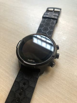 Reloj SUUNTO9 BARO Black