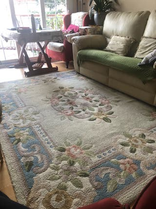 Preciosa alfombra para salon 1,90 x 2,50