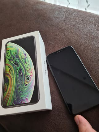 IPHONE XS 64 GB APPLE GARANTIA ORIGINAL