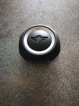 airbag mini r56