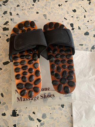 Zancos masajes