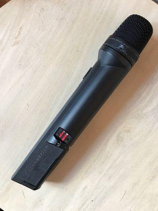 Sennheiser SKM 1072 U micrófono inalambrico