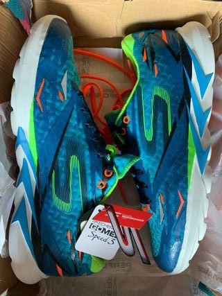 Zapatillas Skechers MEB Speed3