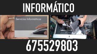 Informático a domicilio (Mac OS)
