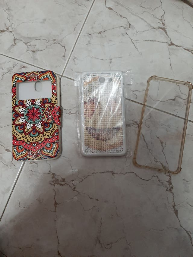 fundas móviles