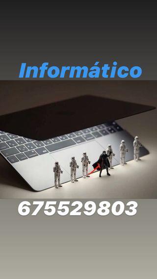Tecnico informatico para Mac