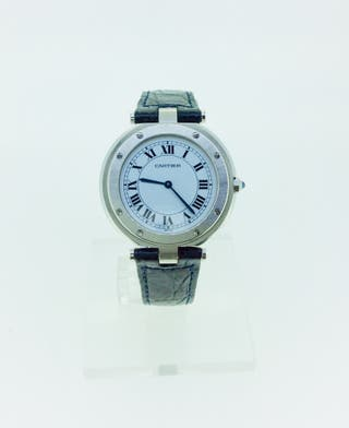 Cartier Santos Rounde Quartz 32 mm