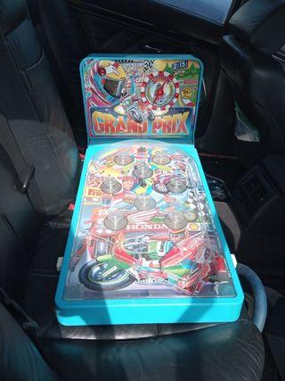 Pinball GrandPrix