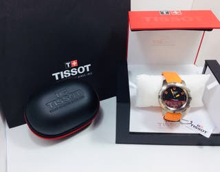Tissot T-Touch II New/ Box and Documents /T047.420