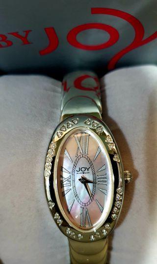 Reloj Joy Diamantes