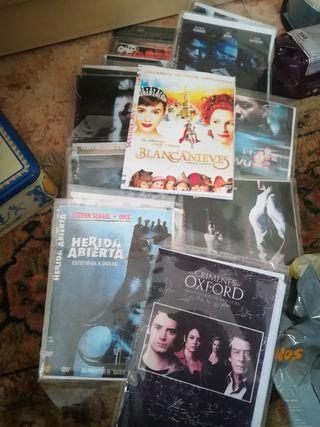 películas de DVD