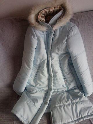 abrigo de señora