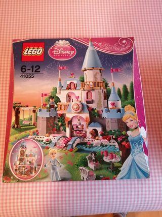 Lego Disney Princess El castillo de Cenicienta