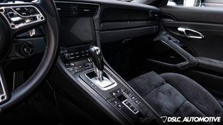 PORSCHE 991.2 Carrera 4 GTS Coupe