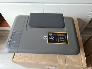 vendo impresora escaner HP