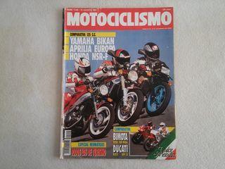 Gas-Gas TR 125 Motociclismo nº 1225