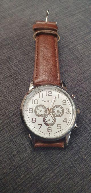 Reloj Camilo west