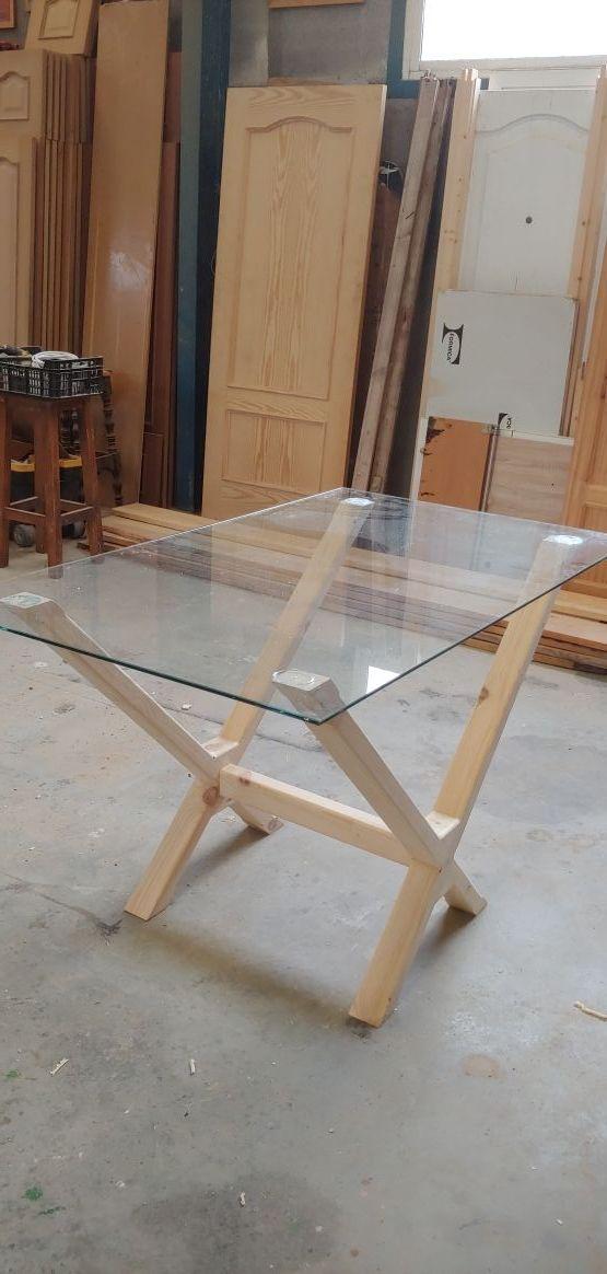 mesa nueva a estrenar