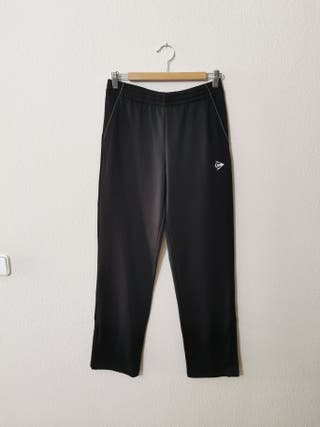 Pantalón chándal D AC Club LDS Knitted Pant Black/