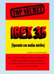 Libro trading y Bolsa Top Secret: IBEX 35