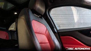 JAGUAR F-PACE 3.0TDV6 R-SPORT AUT. AWD