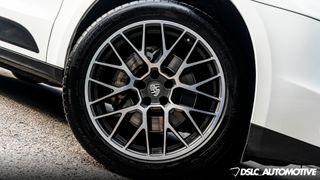 Porsche Macan S Diesel2015