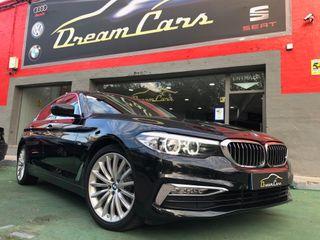 BMW Serie 5 520D 4p. G30 Luxury Line
